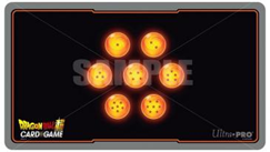 Playmat: Dragon Ball Super- Dragon Balls