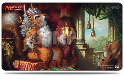 Playmat: Magic the Gathering- Unstable V1