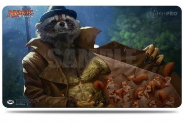 Playmat: Magic the Gathering- Unstable V4