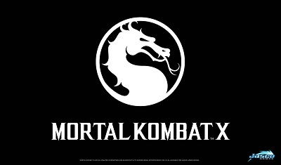Playmat: Mortal Kombat X