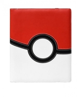 Pokemon: 9-Pocket PRO Binder EX