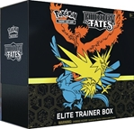 Pokemon: Hidden Fates: Elite Trainer Box