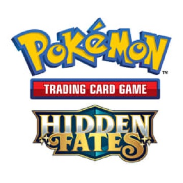 Pokemon: Hidden Fates Premium Powers Collection Box