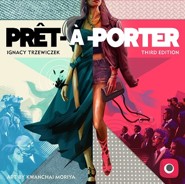 Pret-A-Porter [Damaged]