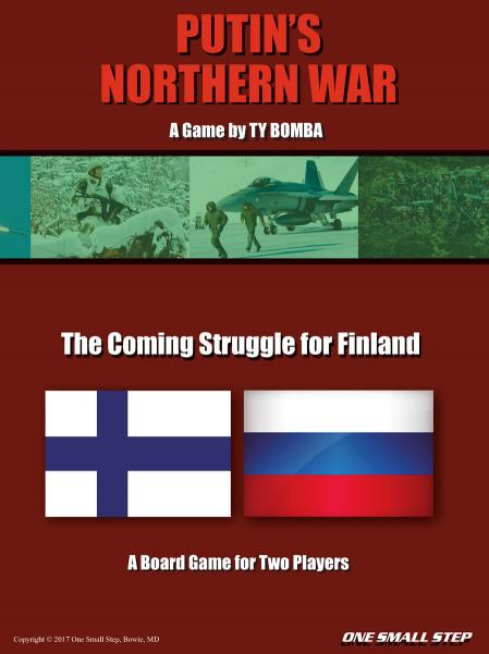 Putins Northern War: The Coming Struggle for Finland