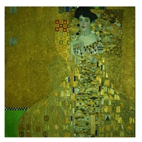 Puzzle (1000 Piece): Mrs. Adele Bloch-Bauer (Damaged)