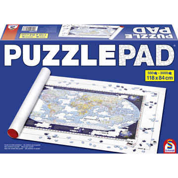 Puzzle Pad - 3000 Pieces