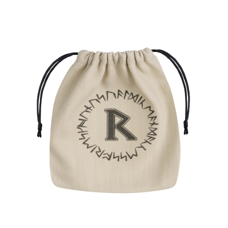 Q-Workshop: Dice Bag Runic II
