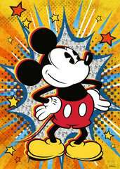 Ravensburger Puzzles (1000): Retro Mickey