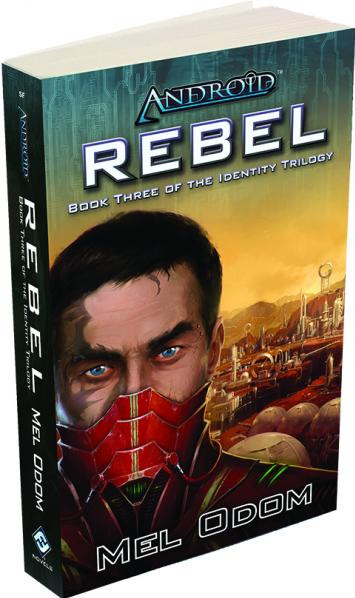 Android: Rebel [SALE]