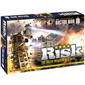 Risk: Dr. Who The Dalek Invasion Of Earth