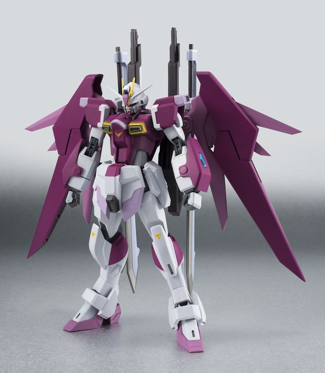 Robot Spirits: Destiny Impulse Gundam