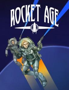 Rocket Age: Core Rulebook