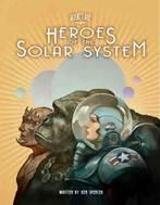 Rocket Age: Heroes of the Solar System