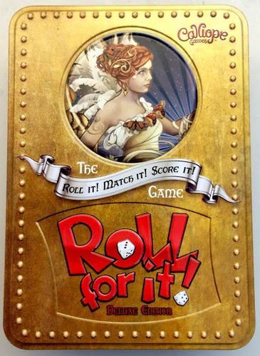 Roll for It!: Deluxe Edition
