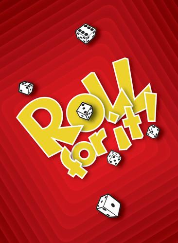 Roll for It!: Red Edition