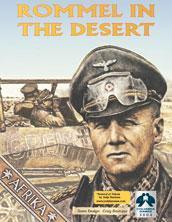 Rommel in the Desert (Revised)