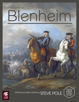 SHS Series - Volume I: Blenheim, 1704