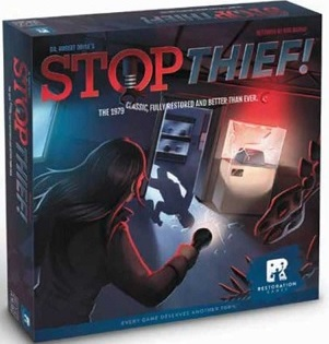 STOP THIEF! (2nd Edition)