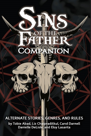 Sins of the Father: Companion