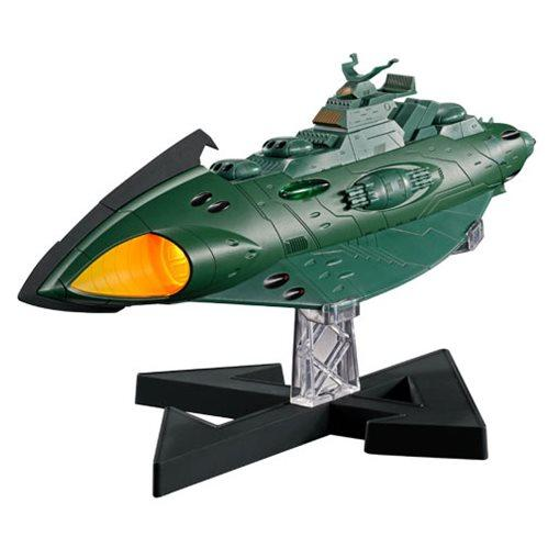 Space Battleship Yamato 2202: GX-89 Garmillas Space Cruiser