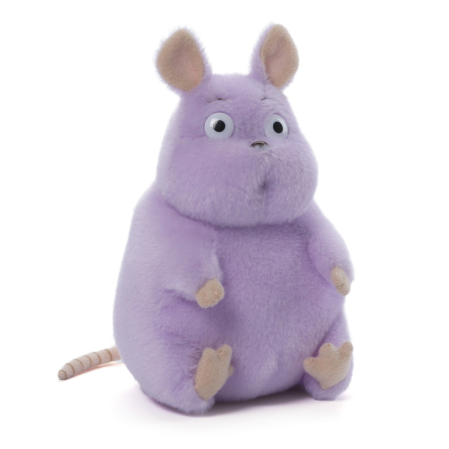 Spirited Away: Boh Mouse Plush