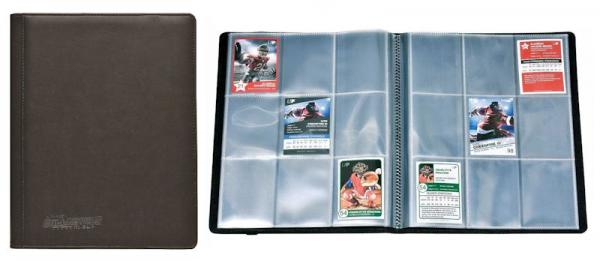 Sports Premium PRO-Binder: Black