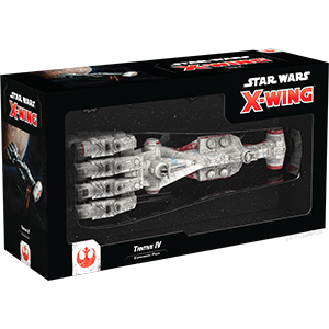 Star Wars X-Wing: 2.0: Tantive IV Expansion Pack