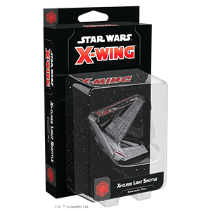 Star Wars X-Wing 2.0: XI-Class Light Shuttle Expansion