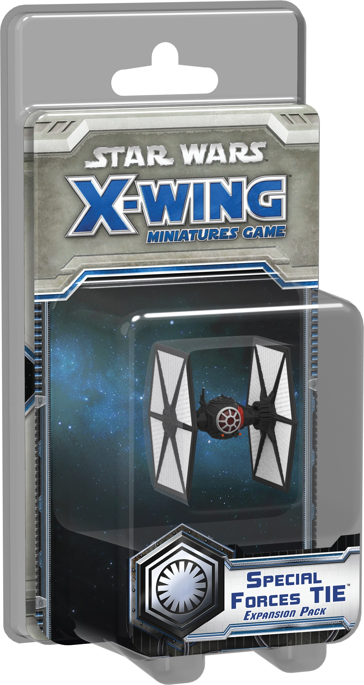 Star Wars X-Wing: Special Forces TIE
