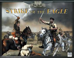 Strike of the Eagle : The Polish/Soviet War of 1919