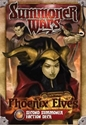 Summoner Wars: Phoenix Elves Second Summoner Deck