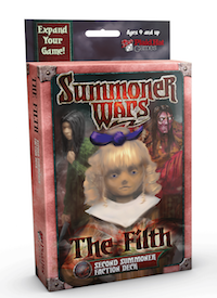 Summoner Wars: The Filth Second Summoner Faction Deck [SALE]