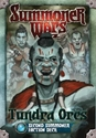 Summoner Wars: Tundra Orcs: Second Summoner Deck
