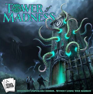 Tower Of Madness [Damaged]