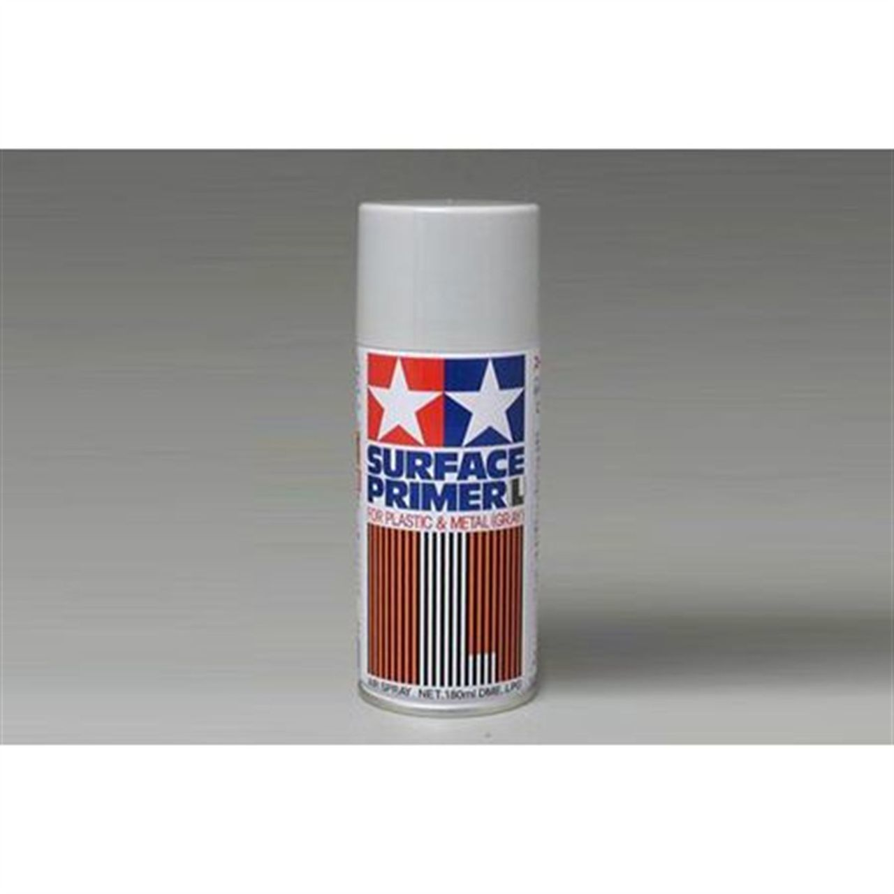 Tamiya Surface Primer L (Grey)