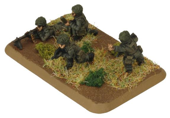 Team Yankee: French: Infantry Platoon