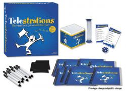Telestrations Party Pack [Damaged]