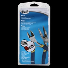 Testors Modeling Tools and Accessories: Pliers (2)