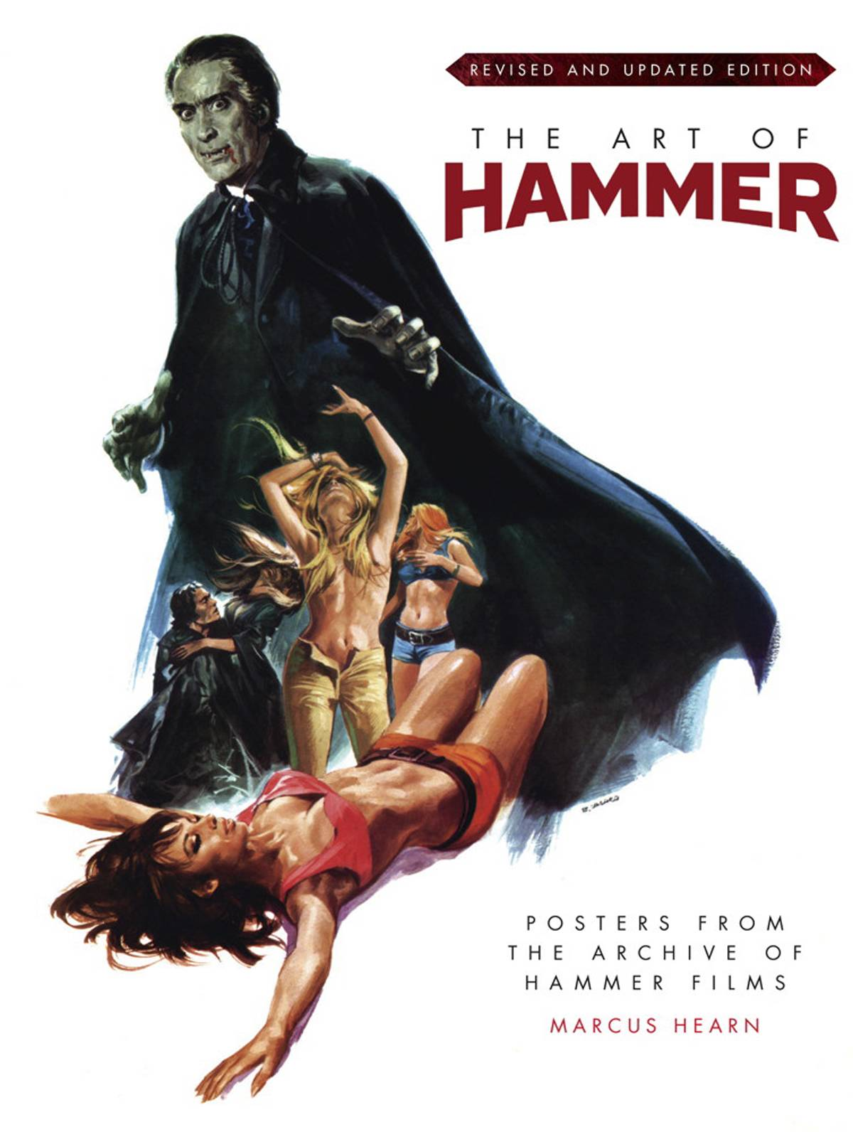 The Art of Hammer (HC)