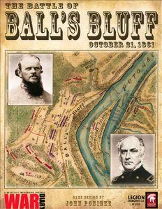The Battle of Balls Bluff