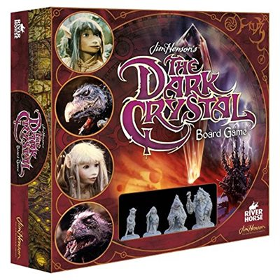 The Dark Crystal [Damaged]