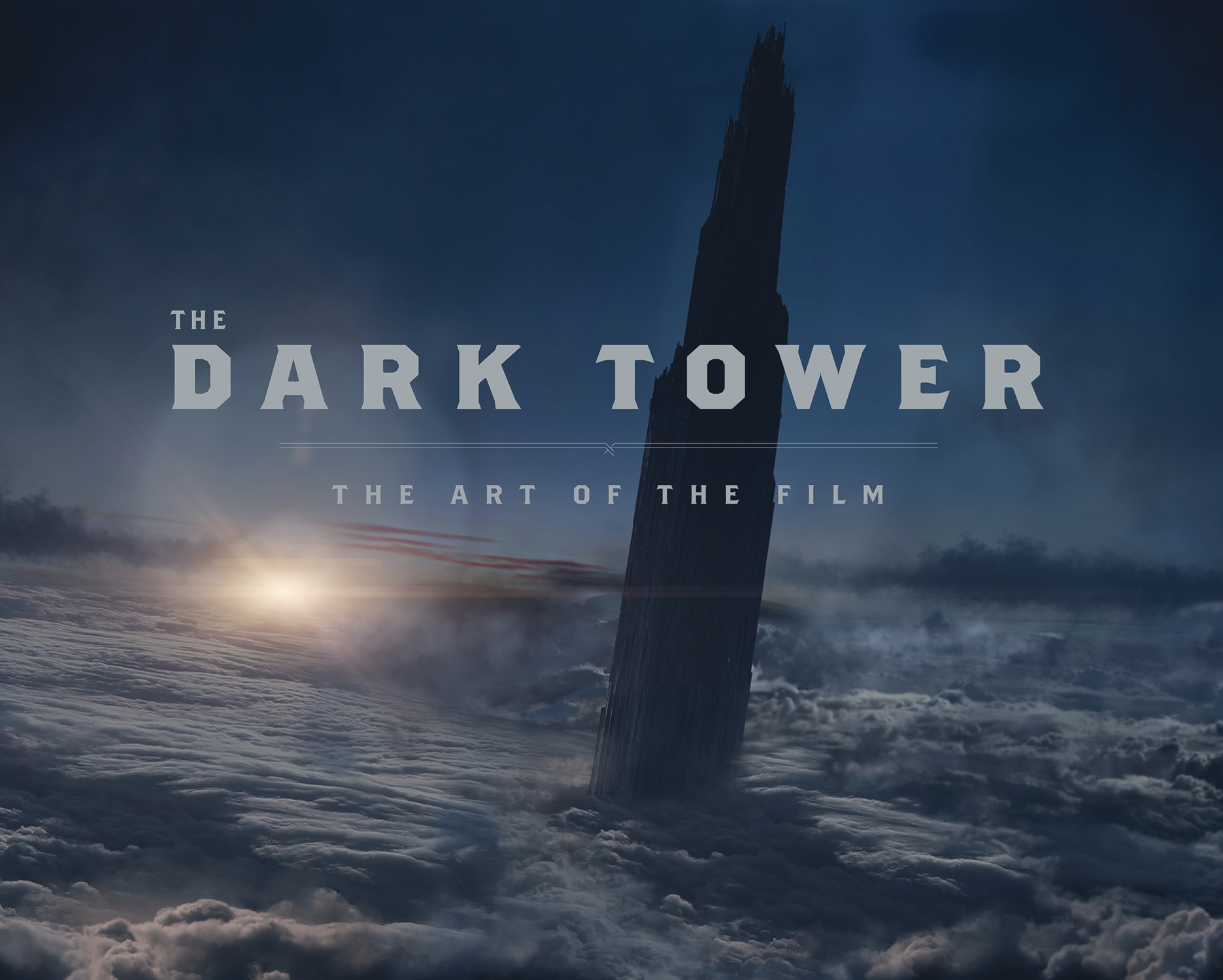 The Dark Tower: The Art Of The Film (HC)