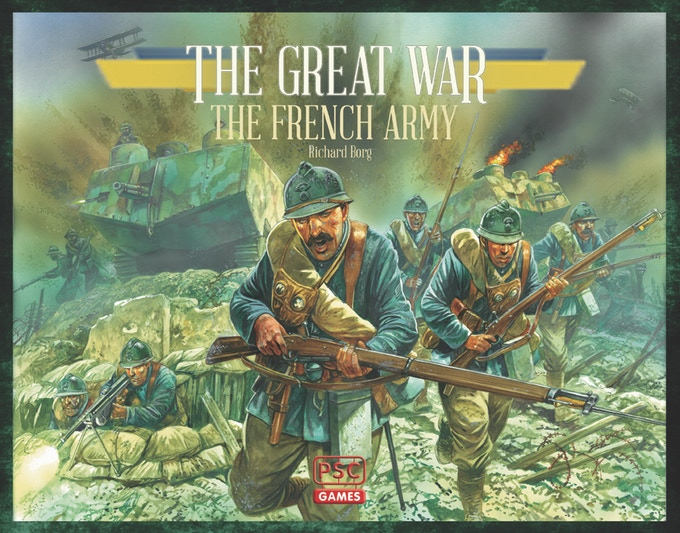 The Great War: The French Army
