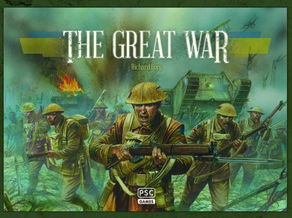 The Great War [SALE]
