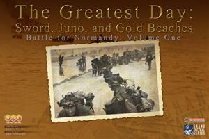 The Greatest Day ­ Sword, Juno and Gold (Reprint)