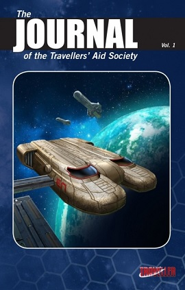 The Journal of Travellers Aid Society Vol.1