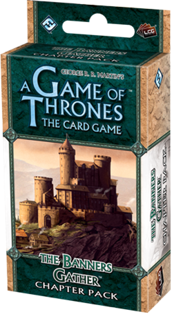 A Game of Thrones LCG: The Banners Gather [SALE]