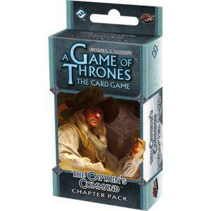 A Game of Thrones LCG: The Captains Command [SALE]