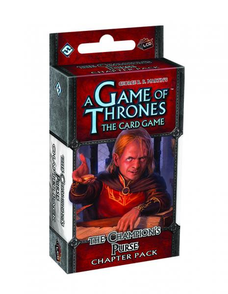 A Game of Thrones LCG: The Champions Purse [SALE]